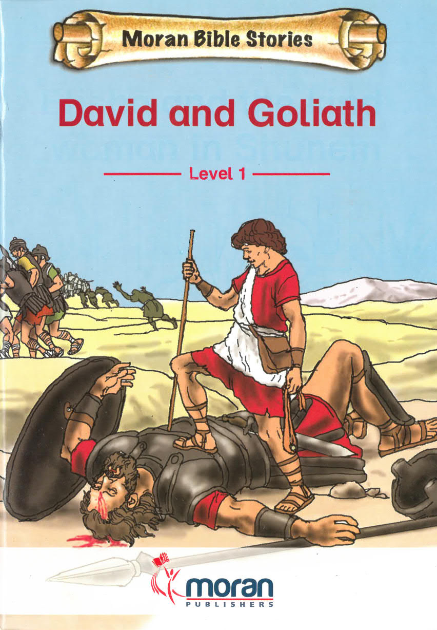 David and Goliath (Level 1)