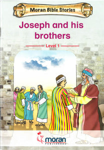 Joseph and His Brothers (Level 1)