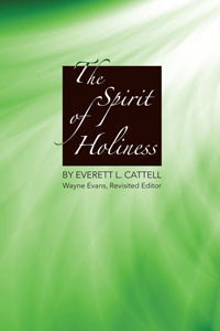 The Spirit of Holiness