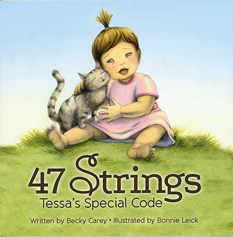 47 Strings: Tessa's Special Code