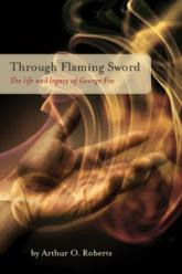 Through Flaming Sword