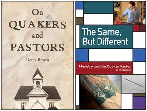 Pastor Appreciation 2-book set
