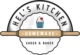 Hel's Kitchen Homemade Cakes & Bakes