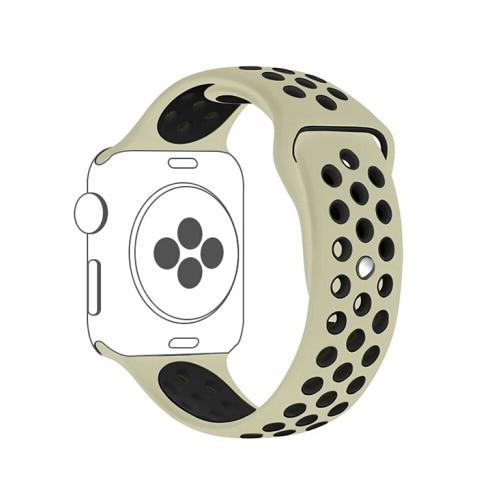 PERFORMANCE - Silikonarmband für Apple Watch
