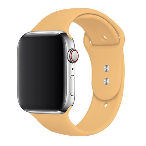 COLORPOP - Silikonarmband für Apple Watch