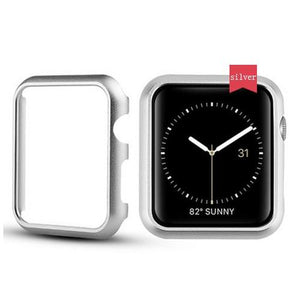 Apple Watch Edelstahl Case