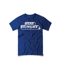 Zeke Stay Hungry Shirt