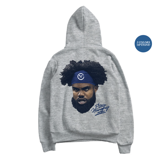 Hungry Playoffs Hoodie