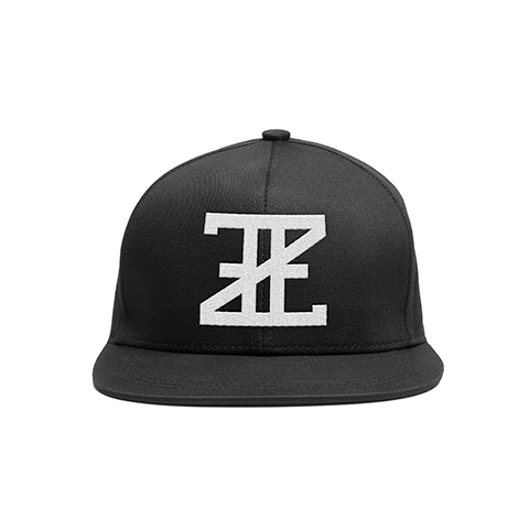 Black Zeke Hat