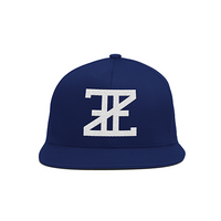 Navy Zeke Hat