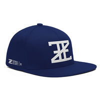 Navy Ezekiel Elliot Hat