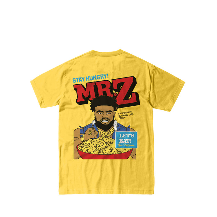 Zeke Cereal Shirt