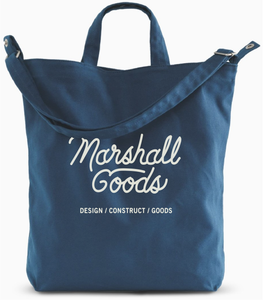 Everyday Unisex Tote Bag