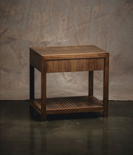 "Load image into Gallery viewer, Marshall Goods ""Wylie"" Side Table"