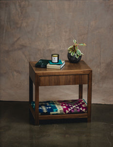 "Marshall Goods ""Wylie"" Side Table"