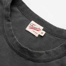 Load image into Gallery viewer, Freenote Cloth Vintage Wash Pocket Tee Midnight - Marshall Goods