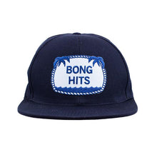 "Load image into Gallery viewer, M. Carter ""Bong Hits"" Hat"