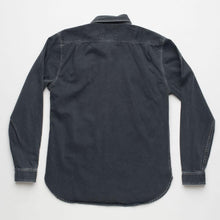 Load image into Gallery viewer, Freenote Cloth Utility Shirt Charcoal - Marshall Goods