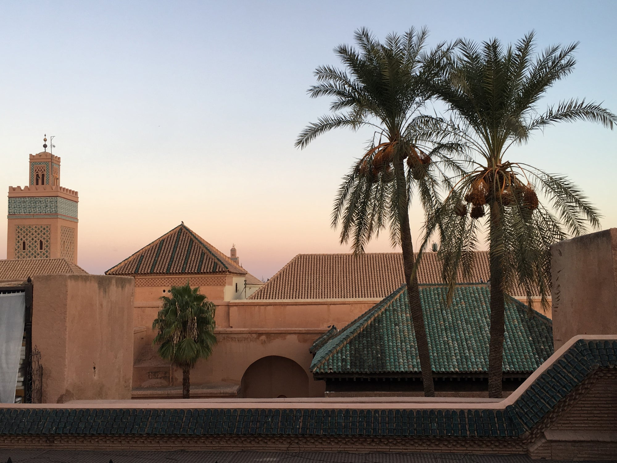 Marrakesh: Promised Dreamland