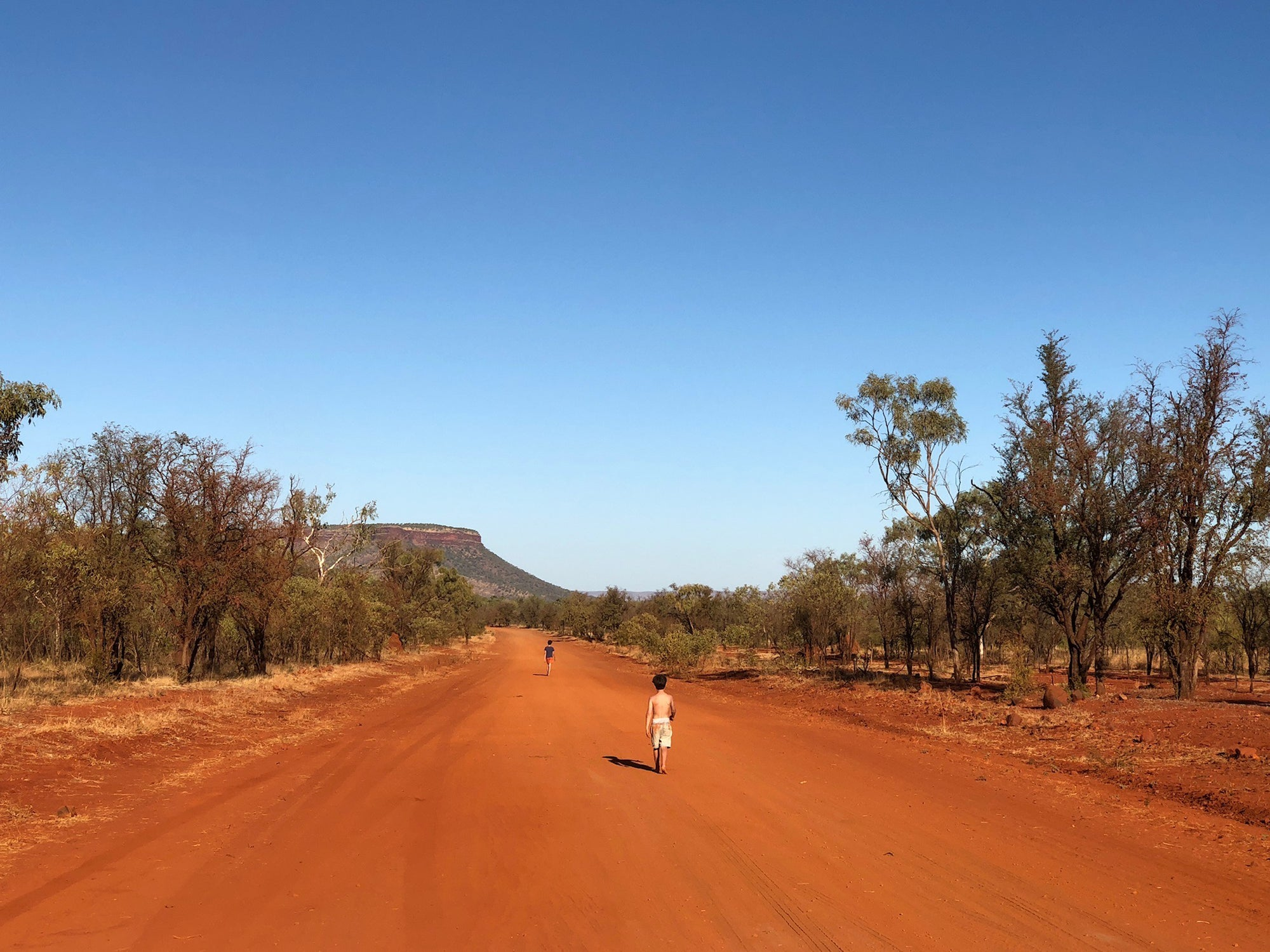 Gibb River Road: Mystical Land of Dust