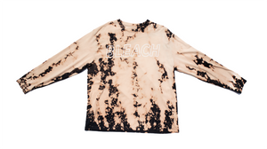 OVERSIZED BLEACH SHIRT LIMITED AF