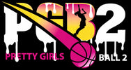 Pretty Girls Ball 2 Athletic Brand