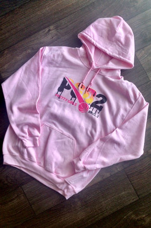 Pink Hoodie- Pretty Girls Ball 2
