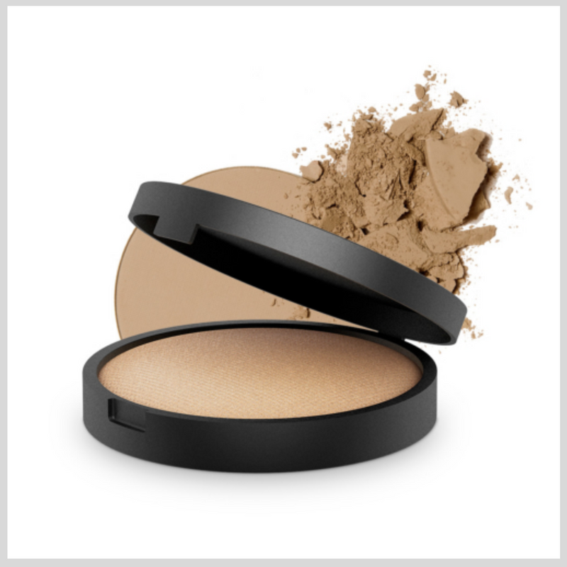 Baked Foundation