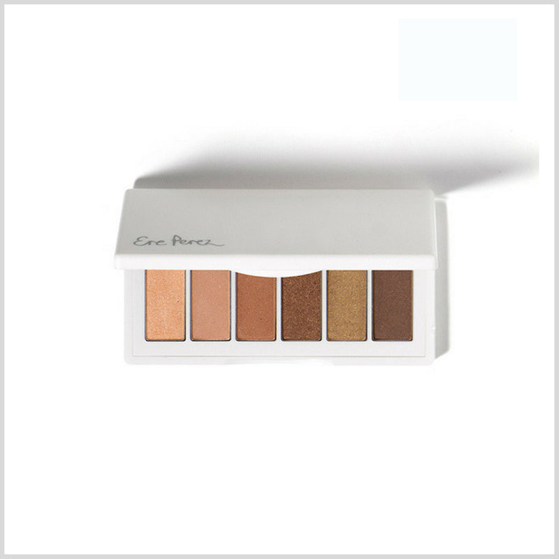 Chamomile Eye Palette - Gorgeous