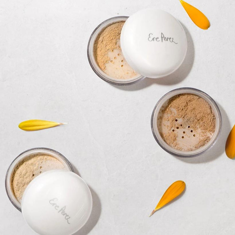 Calendula Powder Foundation