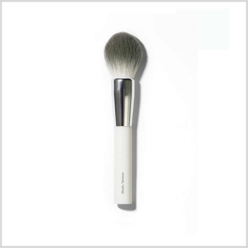 Eco Vegan Blush & Bronze Brush