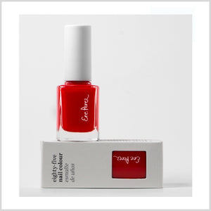 Eighty-Five Nail Colour - Tango