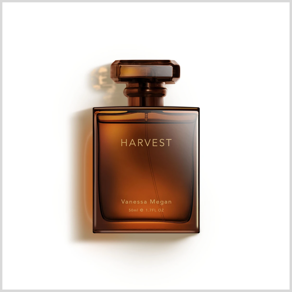 Harvest 100% Natural Perfume 50ml