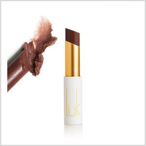 Nourish Natural Lipstick [12 colours]