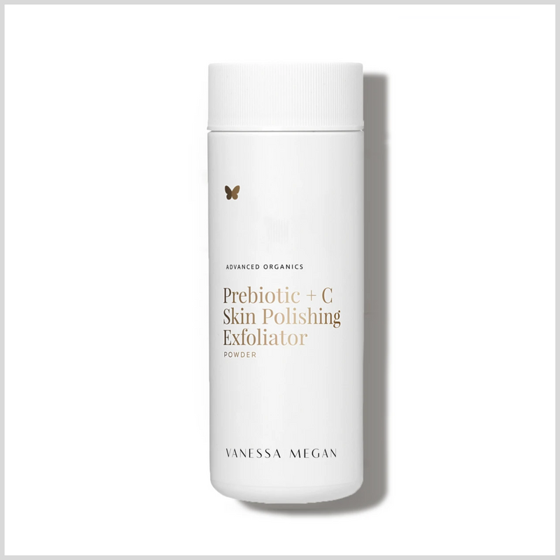 Prebiotic + C Skin Polishing Exfoliator