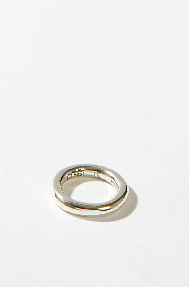 Sterling Silver ring, CC Steding - SWIM XYZ