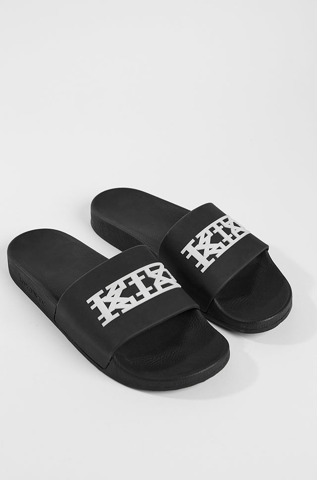 KTZ Logo Slides - Double, KTZ - SWIM XYZ