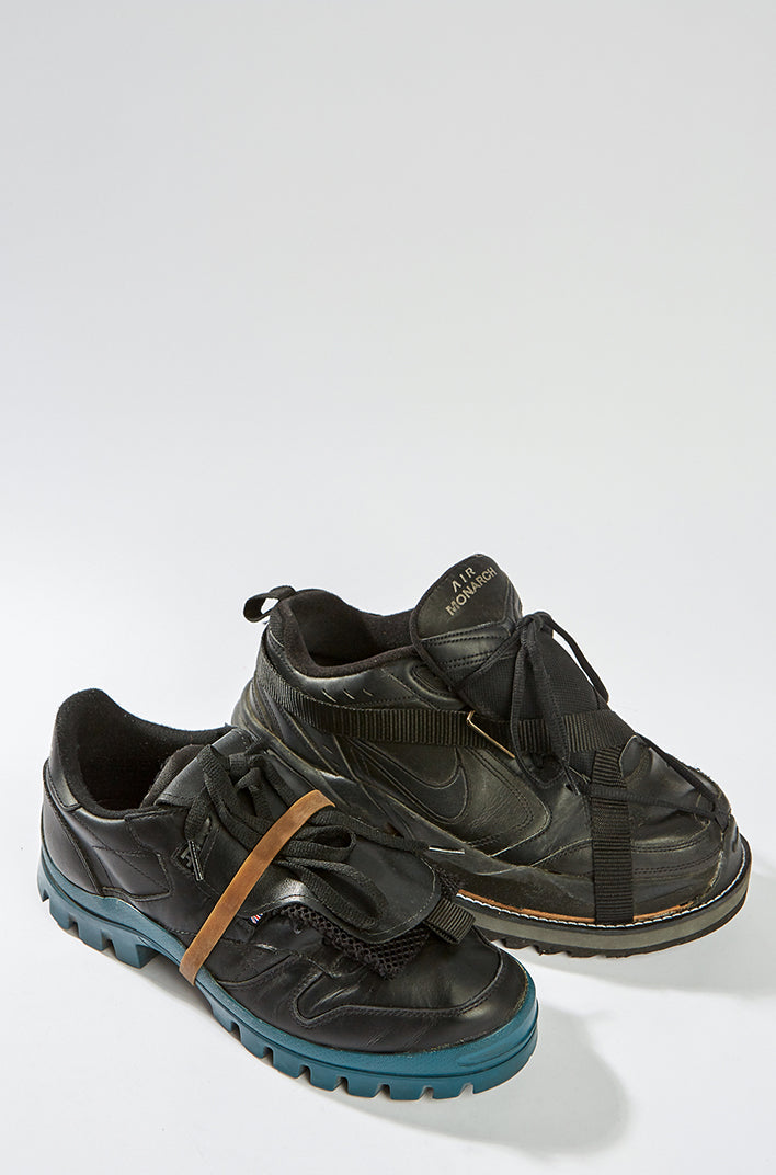 Coup Footwear upcycle shoes, Coup - SWIM XYZ