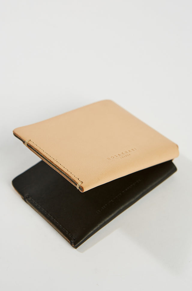 Trifold Wallet - natural, Nosakhari - SWIM XYZ