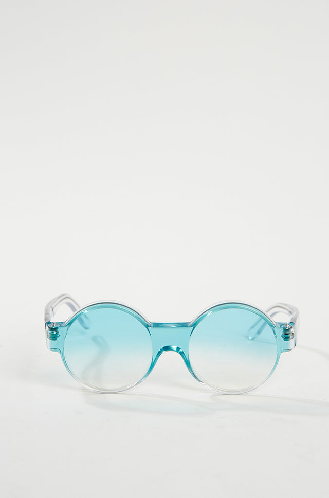 Kitty Aqua – Crystal Sunglasses, Kitty Joseph - SWIM XYZ