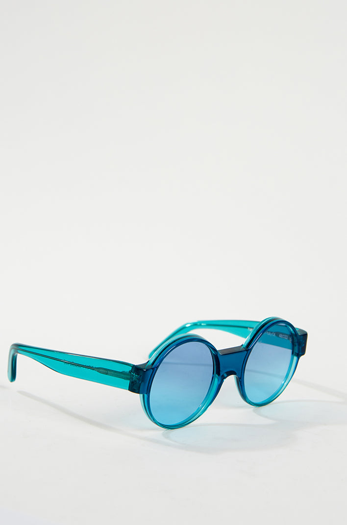Kitty Royal – Mint Sunglasses, Kitty Joseph - SWIM XYZ