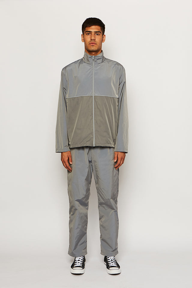 Two tone full tracksuit