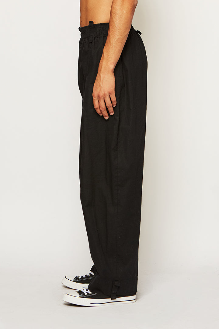 Wide Leg Trouser, Phoebe English - SWIM XYZ