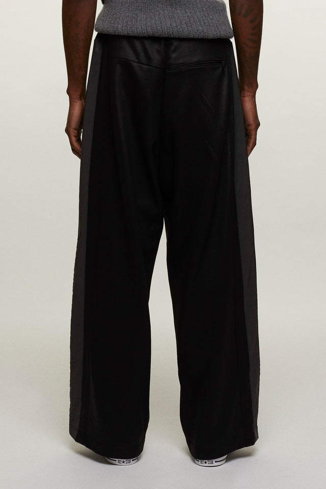 Reflective Panel Tracksuit Bottoms, Michiko Koshino - SWIM XYZ