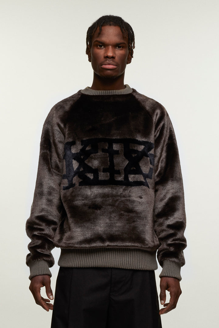 2 Furry Sweat, KTZ - SWIM XYZ