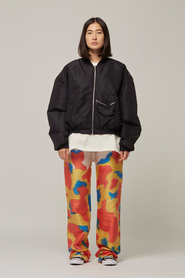 Hand Painted Trousers, Kepler - SWIM XYZ