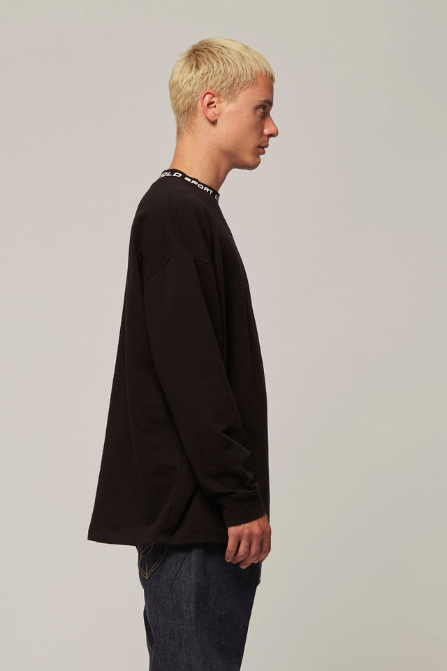Neck Logo T-Shirt