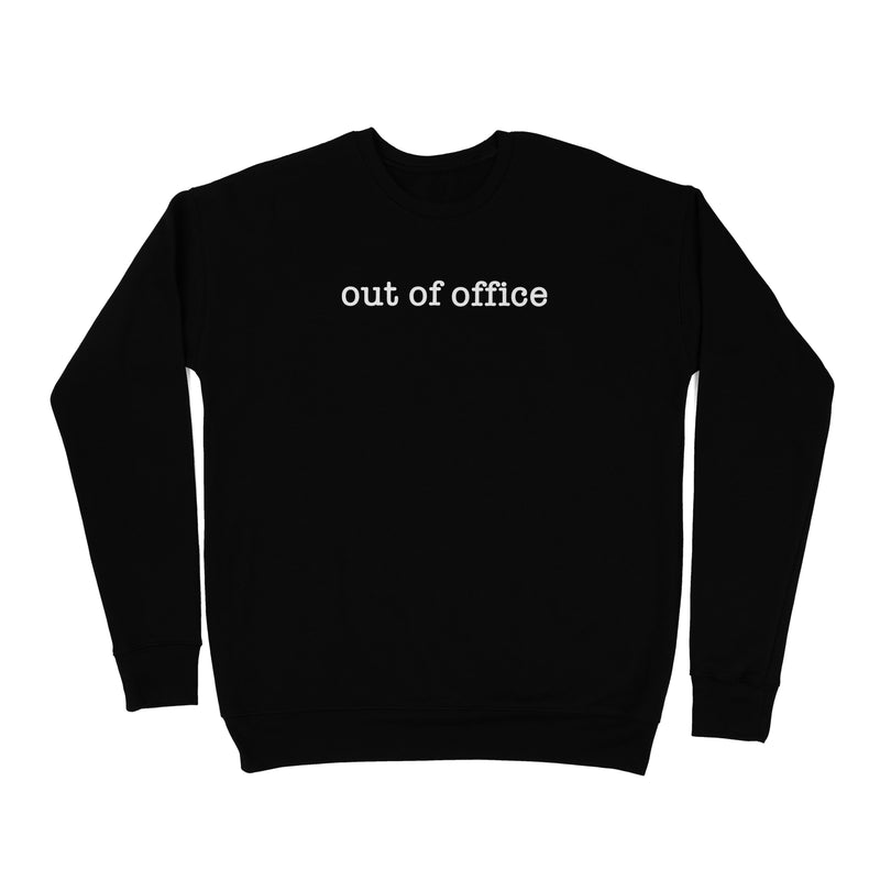 Out Of Office Sweater