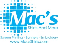Mac's Shirts and More