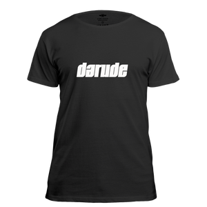 Darude Pure Waste T-shirt - Unisex - Black